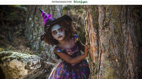 Planes para que pases el mejor Halloween con tus hijos