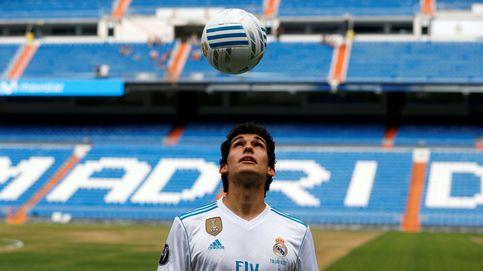 La defensa del Real Madrid, ante el mismo problema de 2017: un lateral suplente