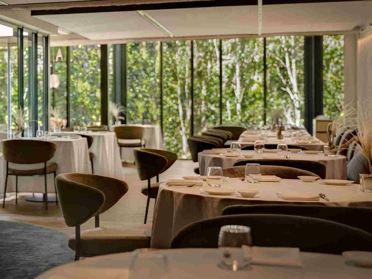 Foto: Restaurante Xerta.