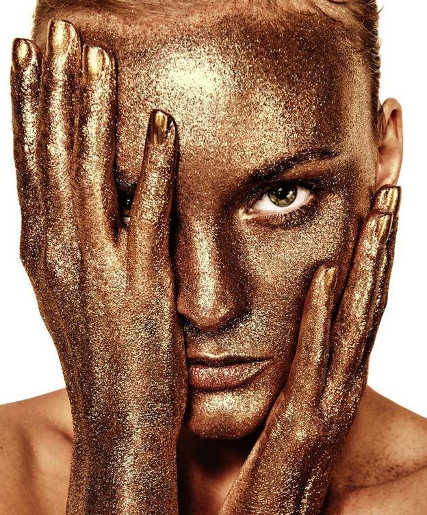 Foto: Piedras preciosas e ingredientes como el oro. Así es lo nuevo en cosmética (Foto: Carrano)