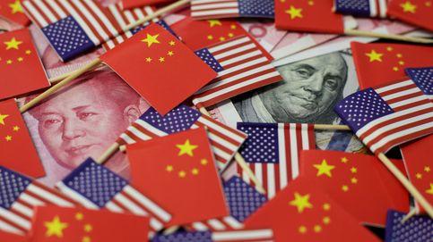 El yuan pesa sobre el dominio mundial de China: no llega ni a un 2% de las reservas