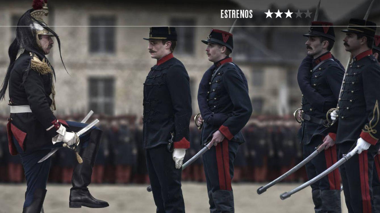 'El oficial y el espía': Polanski, Dreyfus y la posverdad