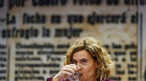 Batet desiste de dos recursos más ante el TC para ayudar al diálogo con Cataluña