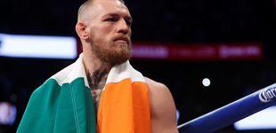 Post de Más problemas para Conor McGregor: interrogado por una presunta agresión