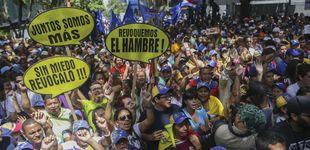 Post de ¿Están exagerando los medios españoles con Venezuela?