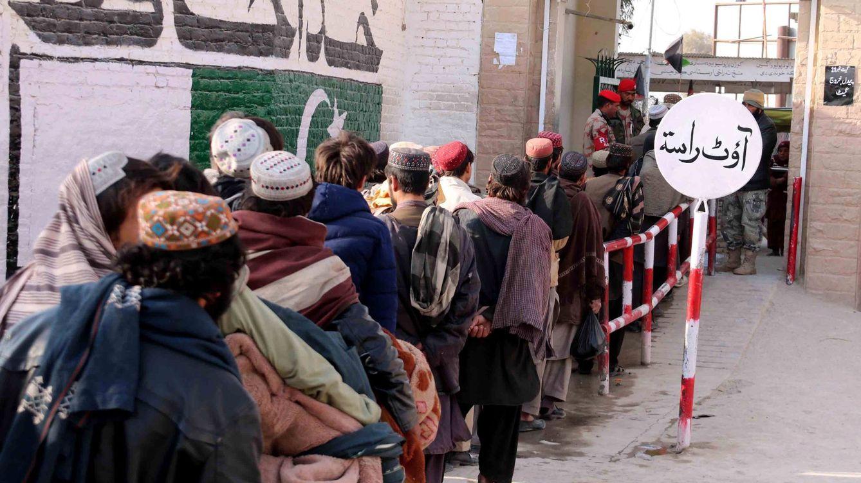 Una visión de qué es y qué no es Afganistán desde 'Istanistán'