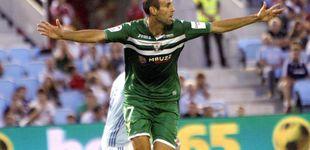 Post de El Leganés consigue en Balaídos una histórica primera victoria en LaLiga