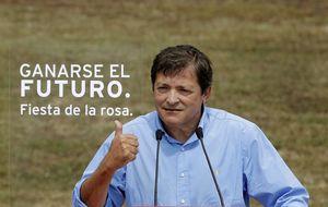 El Gobierno del PSOE en Asturias cierra el hospital de los mineros
