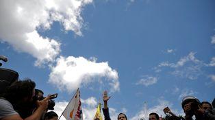 La vuelta a la democracia en Venezuela