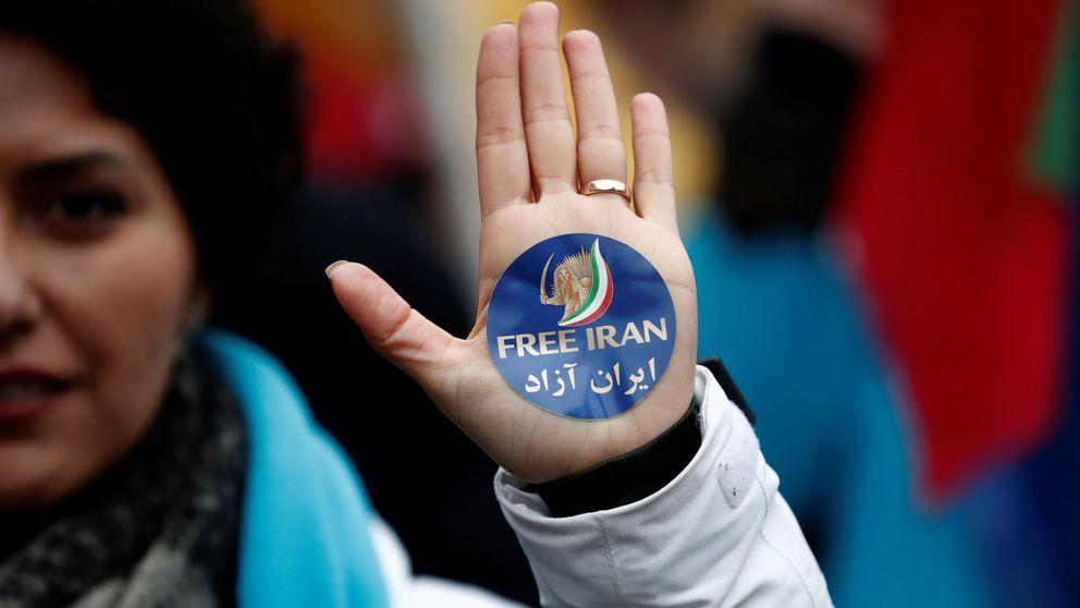 EEUU eleva la presión sobre Irán: La paz es imposible sin enfrentarse a Teherán
