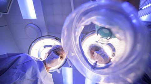 Así se reinicia el cerebro después del sueño profundo de la anestesia