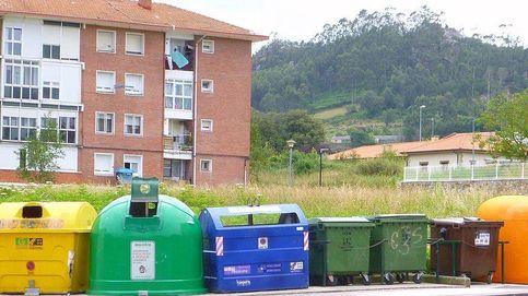 Cubos de reciclaje para casa: cómo reciclar de forma sostenible y sin ocupar espacio