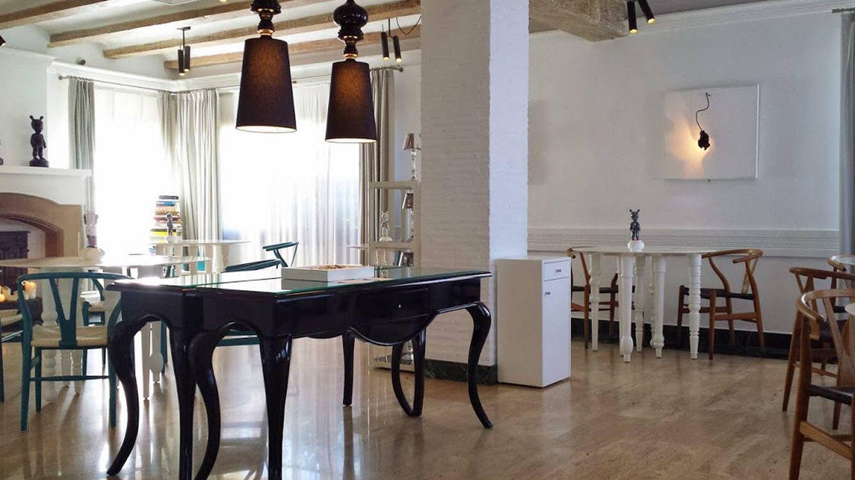 Restaurantes: Quique Dacosta, Azurmendi o El Celler de Can Roca: las ...