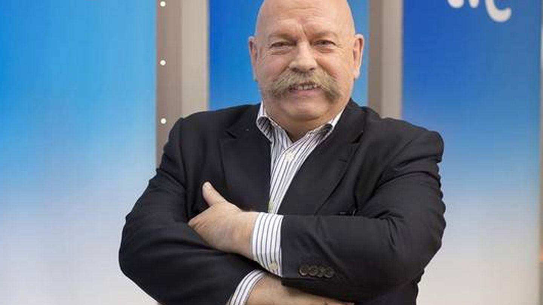 José María Iñigo (EFE)
