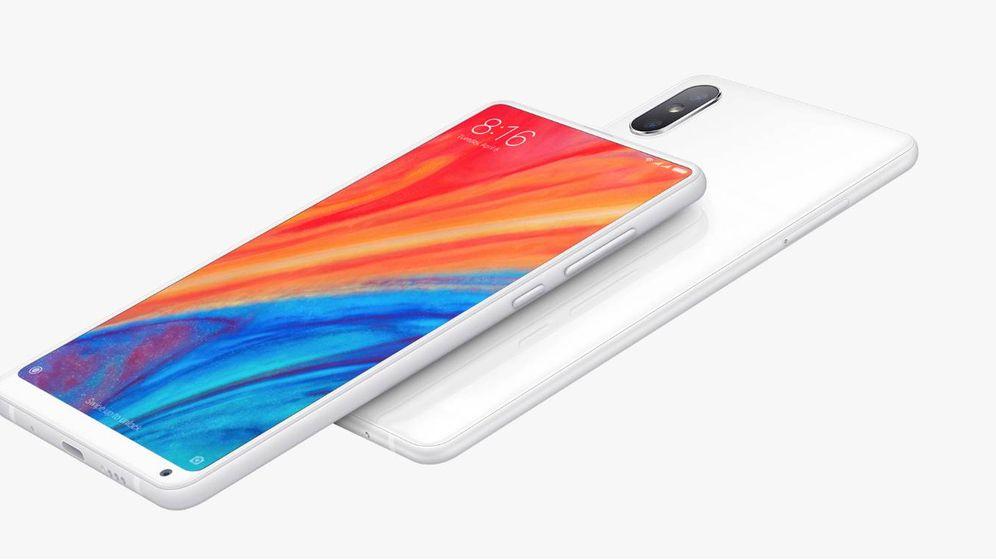 Foto: Black Friday en Xiaomi. (Xiaomi)