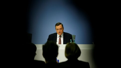 "Draghi, a lo líderes europeos: ""Tenemos que estar preparados"""