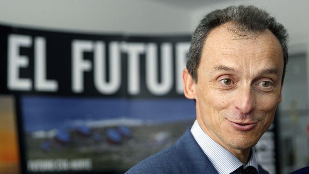 Foto: El ministro de Ciencia, Innovación y Universidades, Pedro Duque. (EFE)