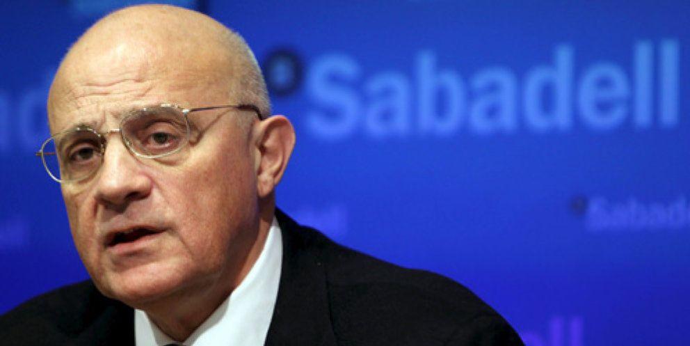 Foto: Sabadell lanza bonos al 4,32% para particulares como alternativa a la guerra de depósitos