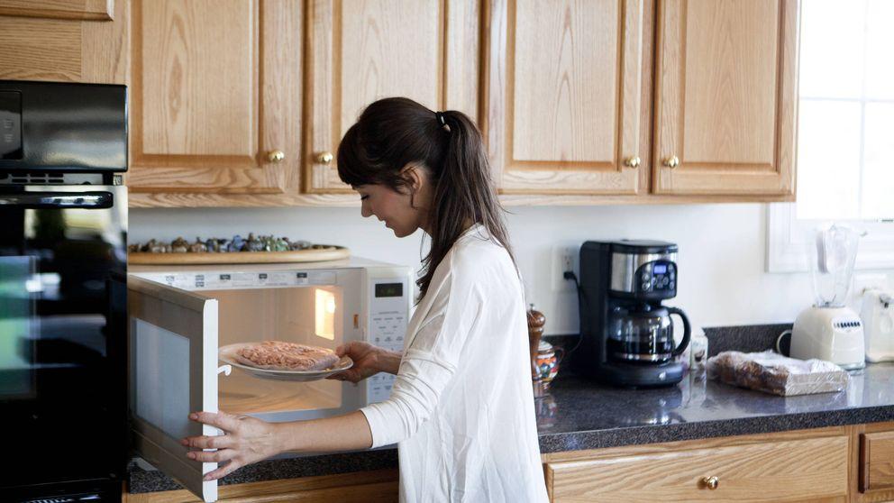 La comida que es mejor no recalentar en el microondas