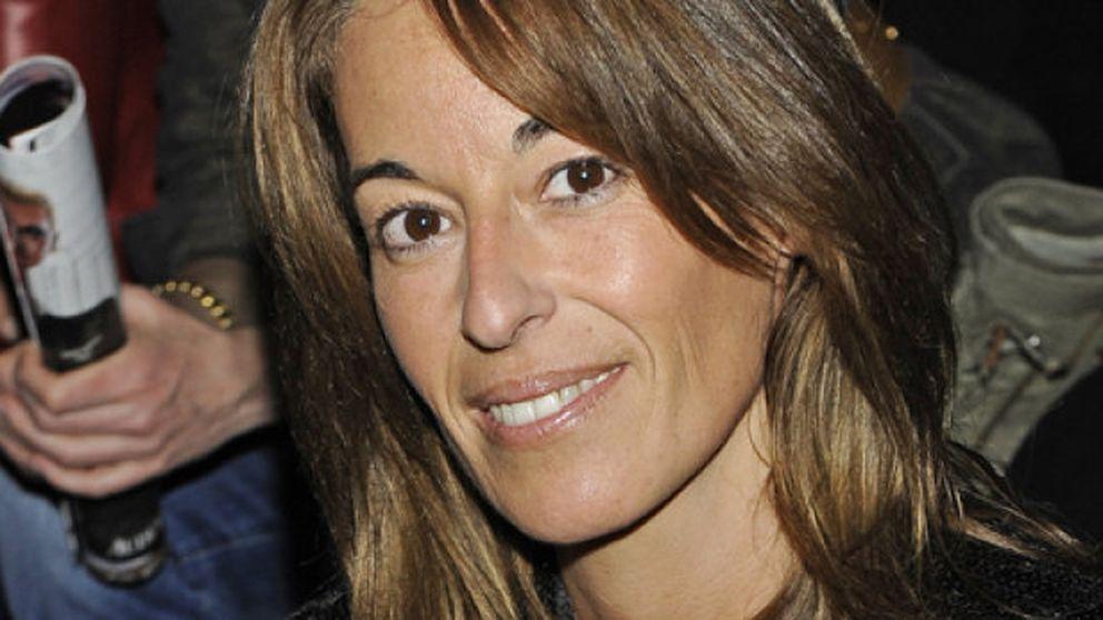 """Mónica Martín Luque: """"No fui invitada al cumpleaños de Beltrán Gómez Acebo"""""""