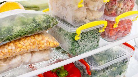 Cuánto puede aguantarte cada alimento en el congelador