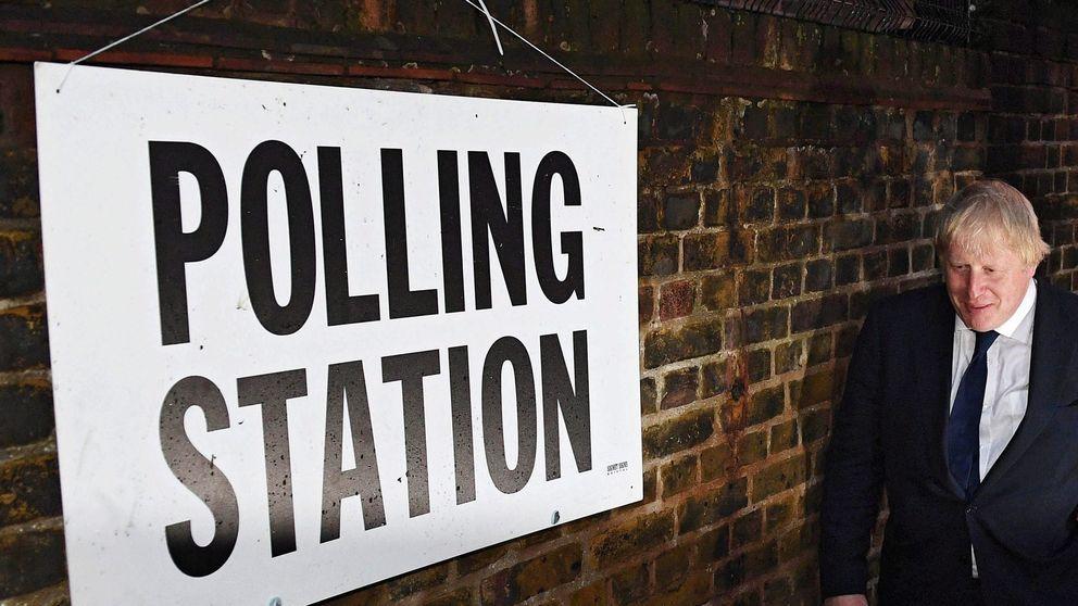 Boris Johnson propone elecciones generales el próximo 12 de diciembre