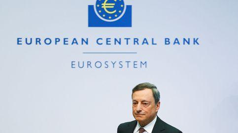 El euro rompe su racha alcista ante la advertencia del Banco Central Europeo