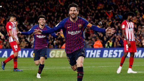 Manchester United - FC Barcelona en directo: resumen, goles y resultado