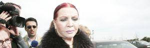 Foto: Sara Montiel, los 85 años de una estrella del cine y una diva gay