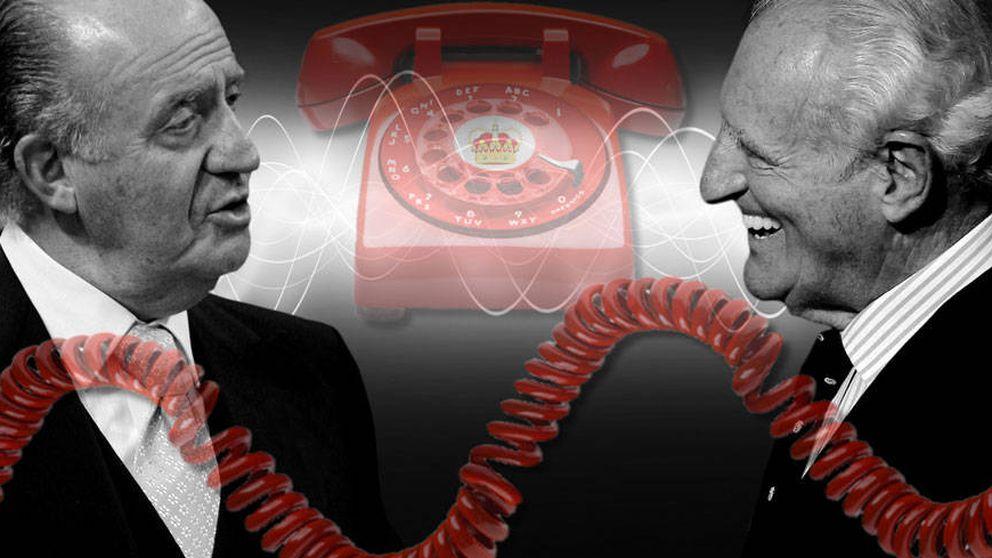 Josep Cusí, el hombre al otro lado del teléfono del Rey que pinchó el CNI