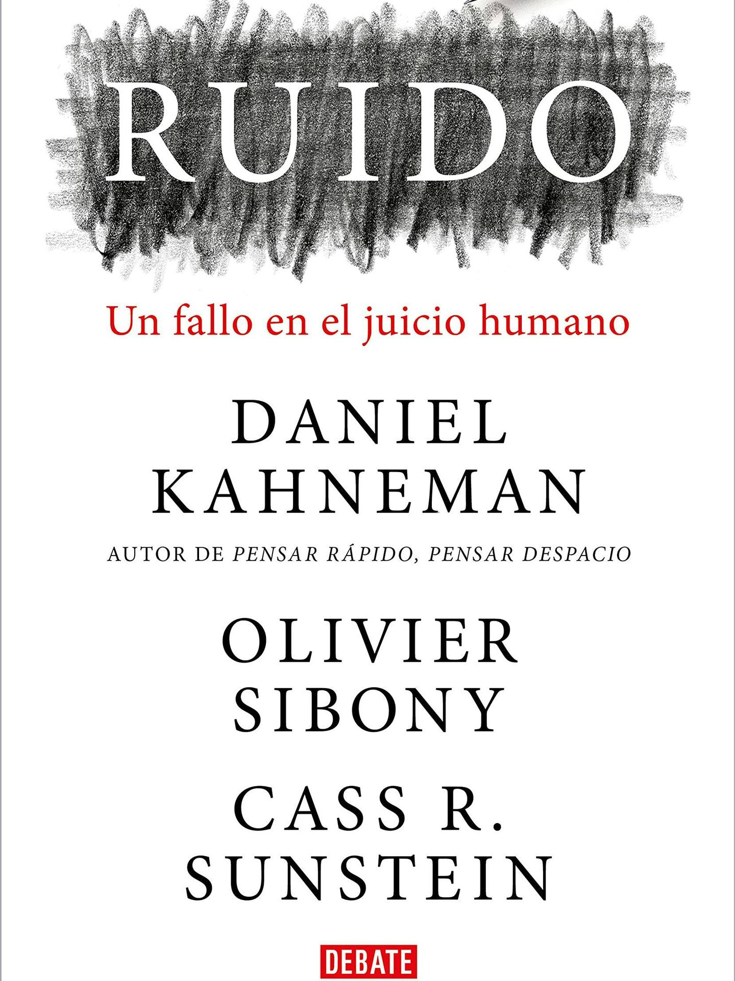 'Ruido'. (Debate)