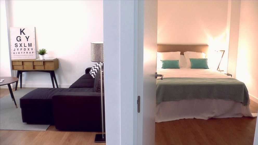 De 800 a 1.300 € o cómo revalorizar un 60% el alquiler de tu casa