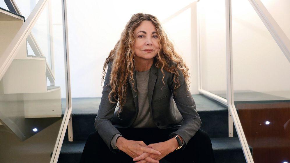 Foto: Ángela Becerra. (EFE)