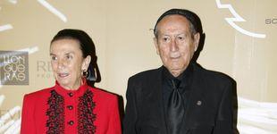 Post de Muere el diseñador Elio Berhanyer a los 89 años de edad