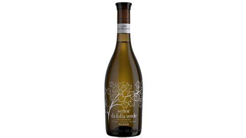 El vino más personal de Marqués de Vizhoja