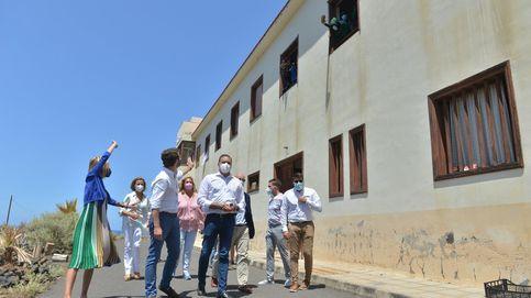 Casado rompe en Canarias la 'paz ceutí' por la inmigración para zafarse del acoso de Vox