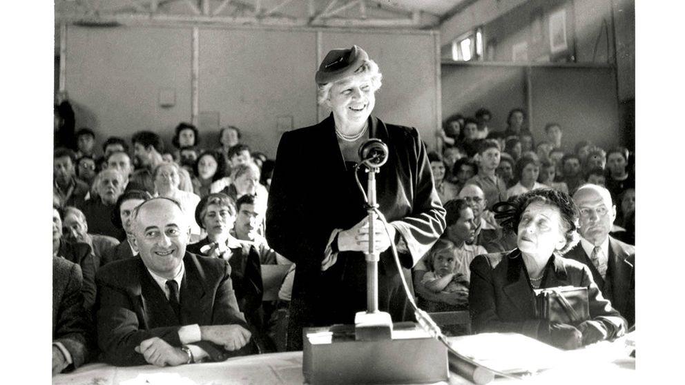 Primeras damas de Estados Unidos: de Roosevelt y Clinton a Obama