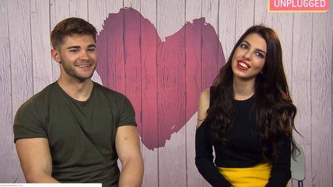 'Tentaciones': Andrea estuvo a punto de arruinar su primera cita con Ismael