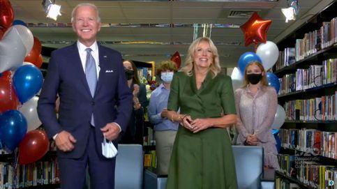 Joe Biden, confirmado por los demócratas como candidato a la presidencia de EEUU