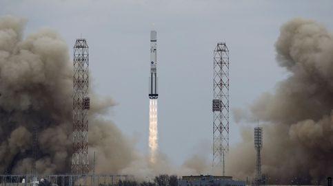 Europa, a la caza de vida en Marte: despega con éxito la misión ExoMars