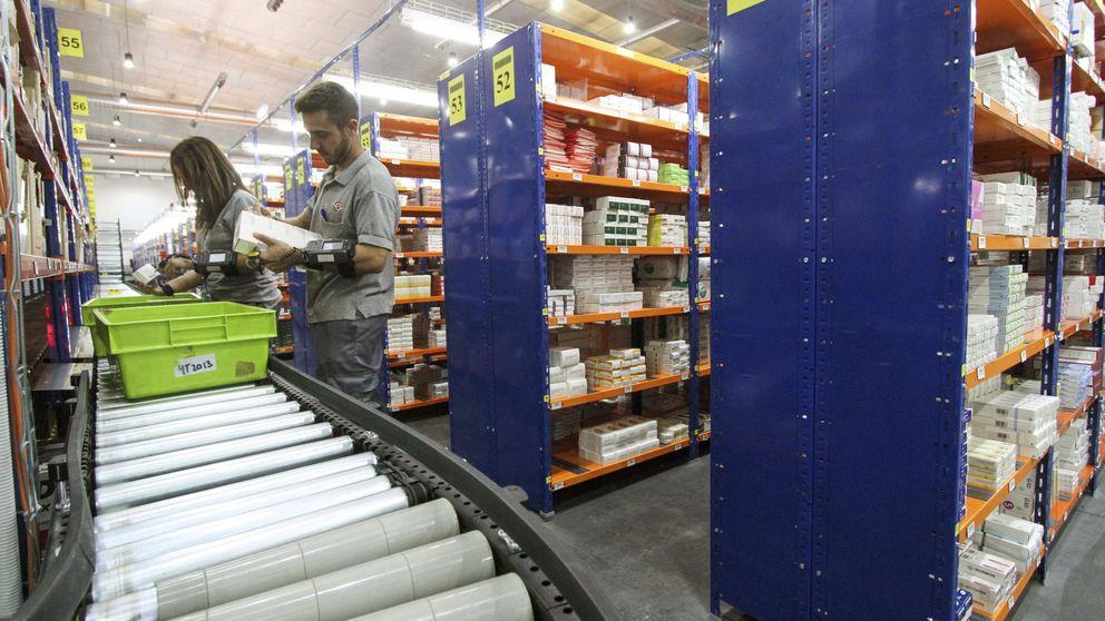 Cataluña comunica a sus farmacias que ya no tiene dinero para pagar los medicamentos