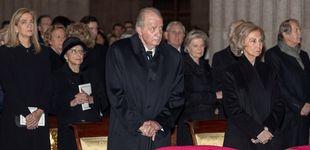 Post de El rey europeo que no ha desterrado a don Juan Carlos