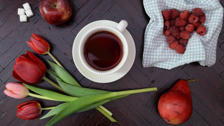 Dieta del té rojo para adelgazar. (Laura Ockel para Unsplash)