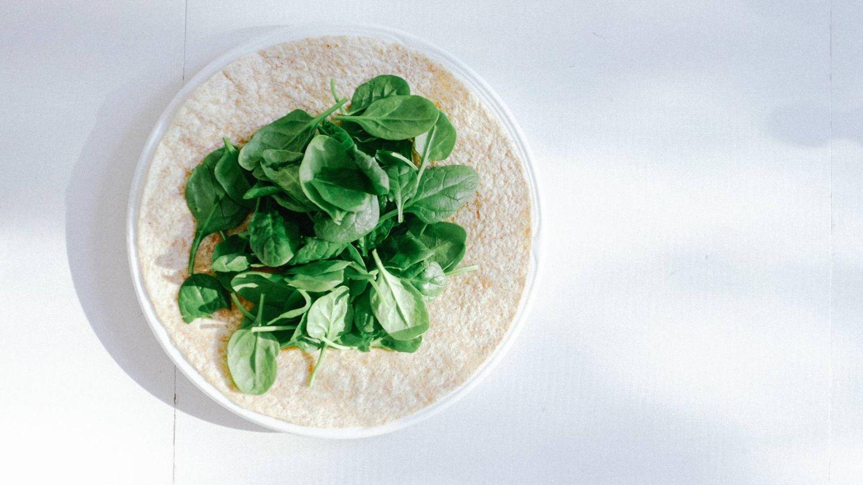 Adelgaza con la dieta de la espinaca. (Amanda Frank para Unsplash)