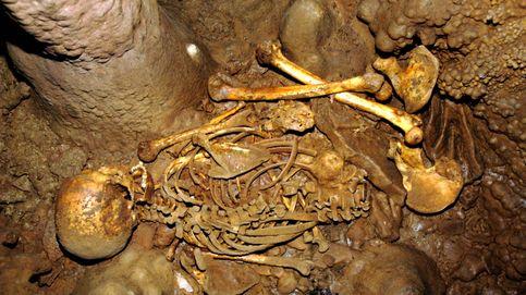 Hallan la primera evidencia de canibalismo en España hace 10.000 años