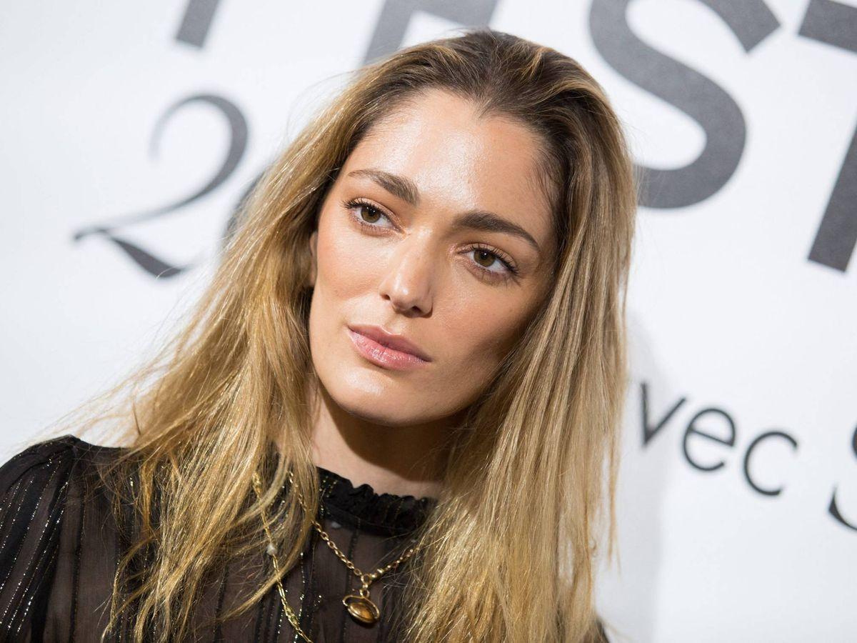 Foto: Sofía Sánchez de Betak  en el Vogue Fashion Festival. (Cordon Press)