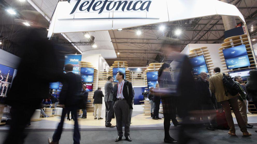 Telefónica ampliará capital por 3.000 millones para comprar GVT