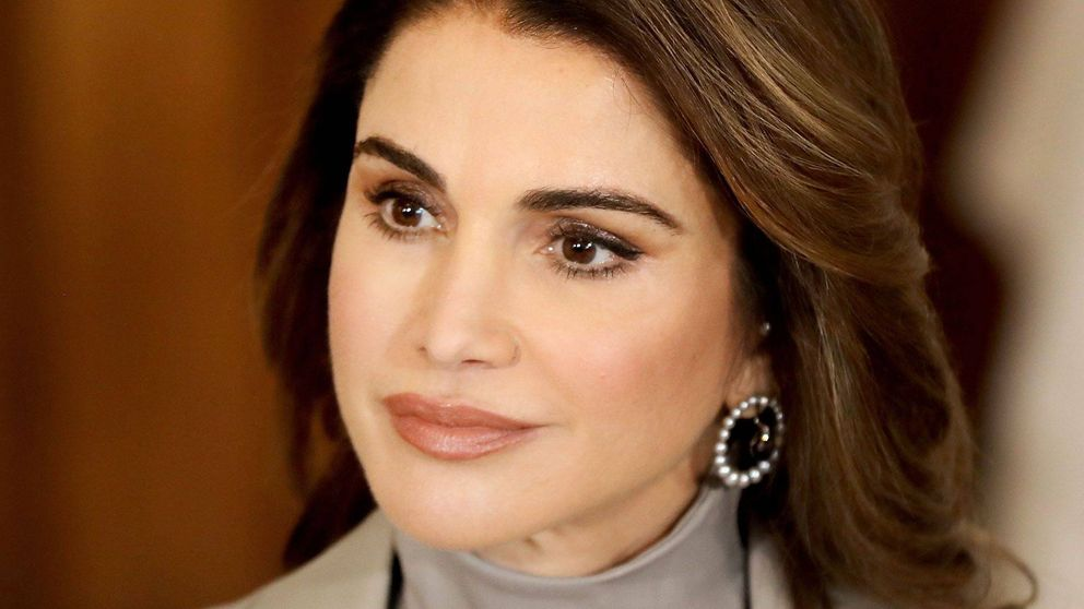 Rania de Jordania justifica sus gastos en moda con un sorprendente comunicado