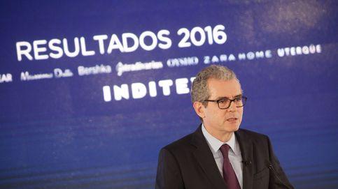 Pablo Isla, mejor presidente ejecutivo del mundo, según 'Harvard Business Review'