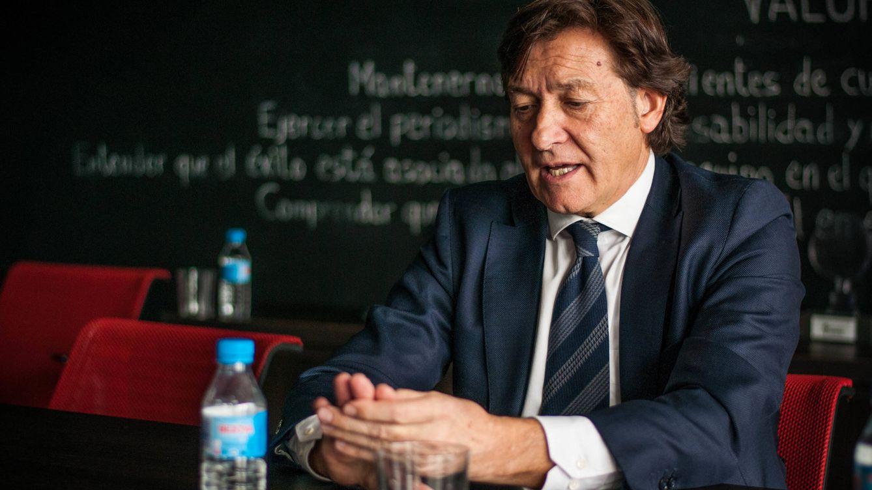 Foto: José Ramón Lete, en El Confidencial.